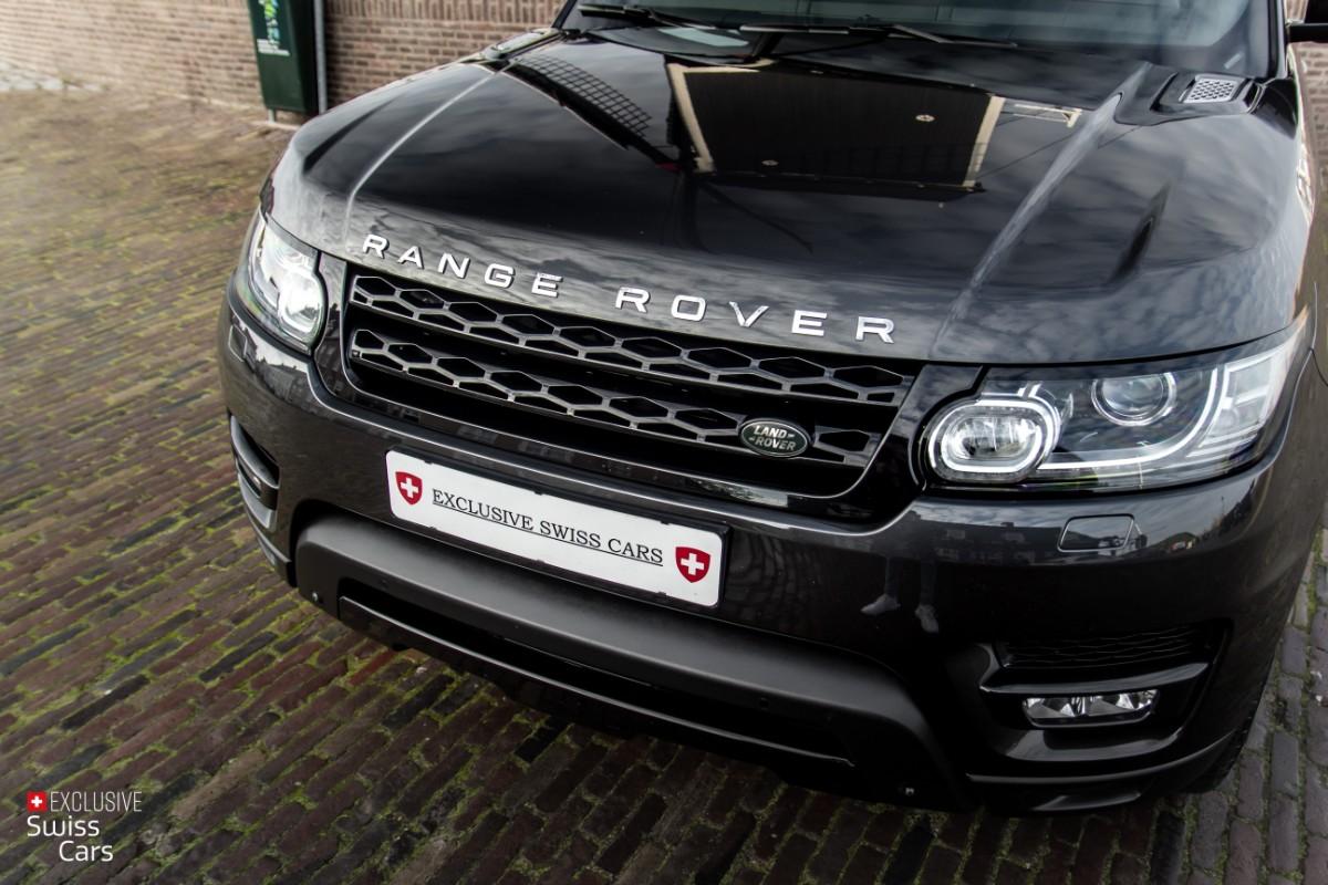 ORshoots - Exclusive Swiss Cars - Range Rover Sport - Met WM (5)
