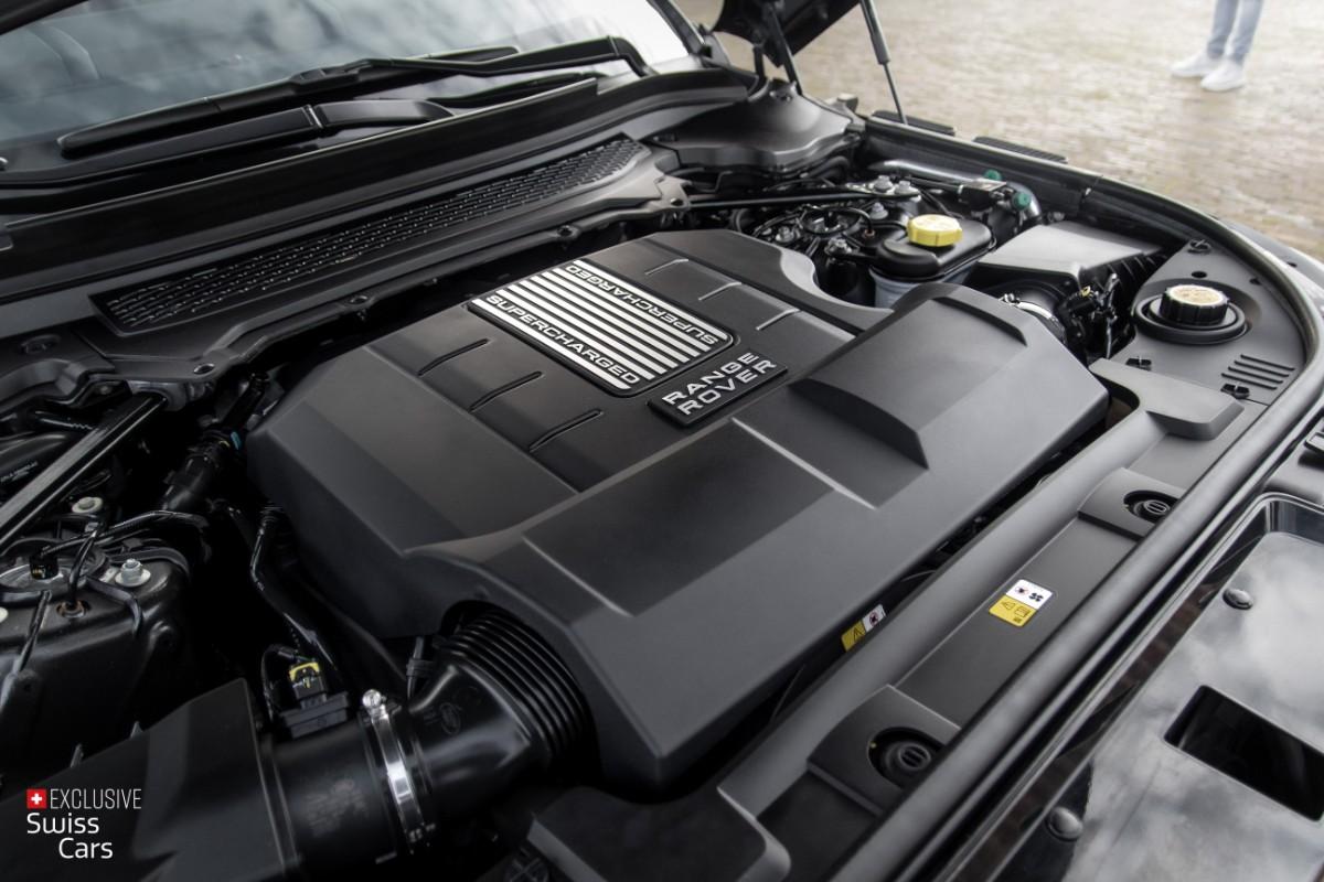 ORshoots - Exclusive Swiss Cars - Range Rover Sport - Met WM (50)