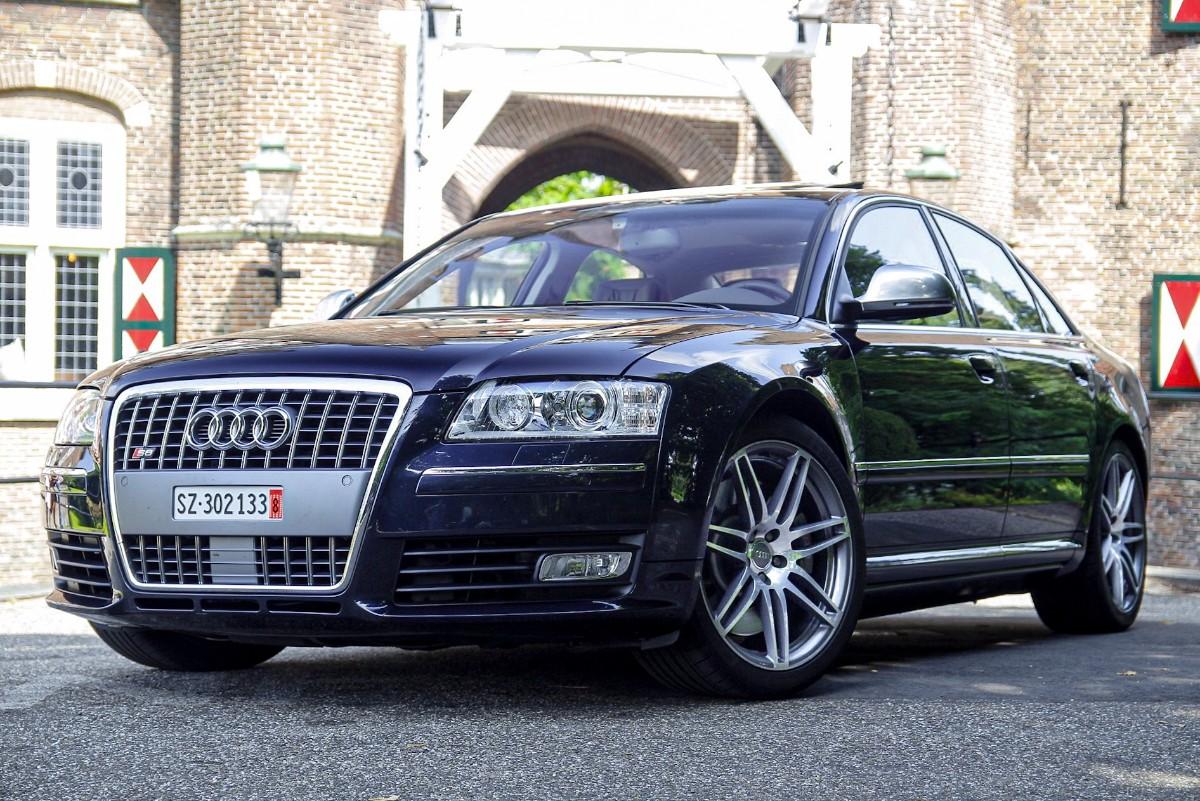 Exclusive Swiss Cars - Audi RS en S (1)