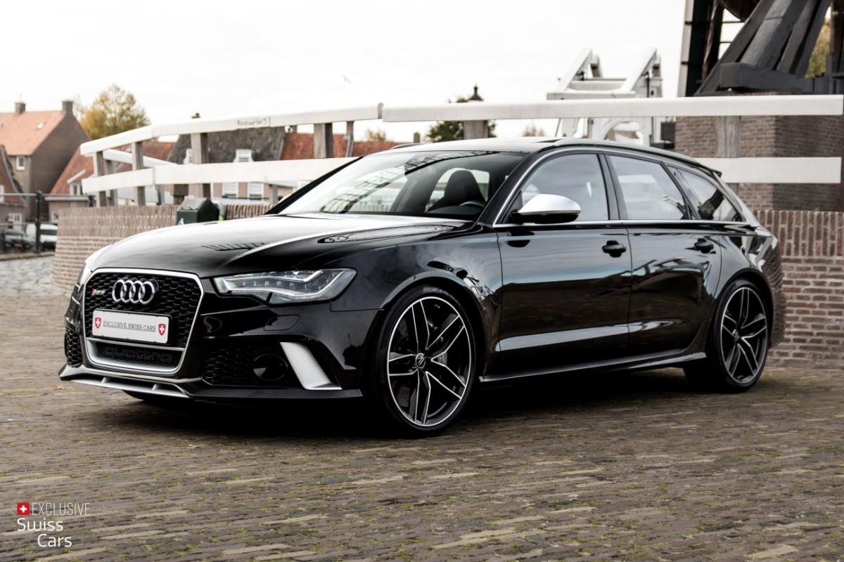 Exclusive Swiss Cars - Audi RS en S (10)