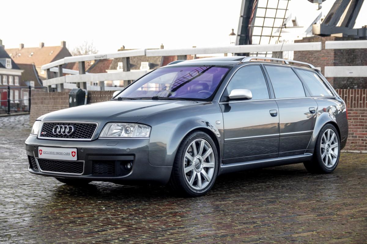Exclusive Swiss Cars - Audi RS en S (11)