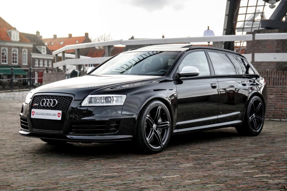 Exclusive Swiss Cars - Audi RS en S (12)