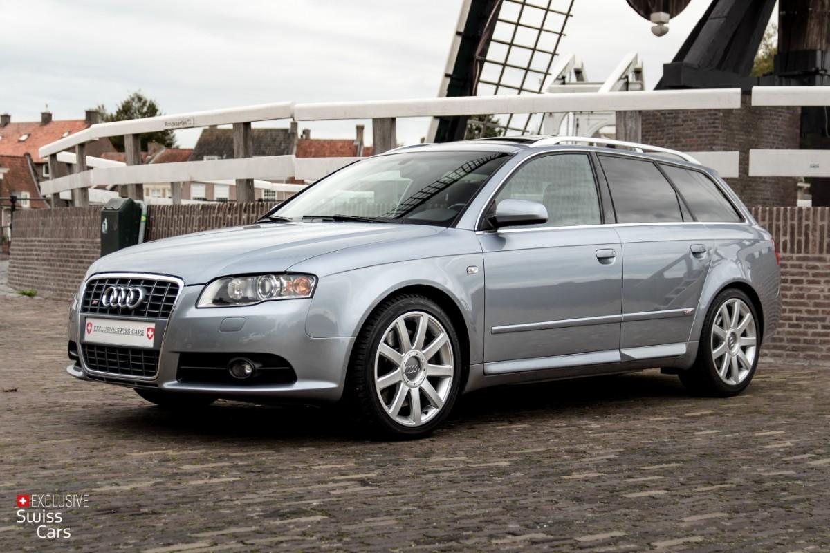 Exclusive Swiss Cars - Audi RS en S (16)