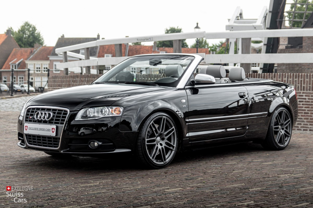Exclusive Swiss Cars - Audi RS en S (17)