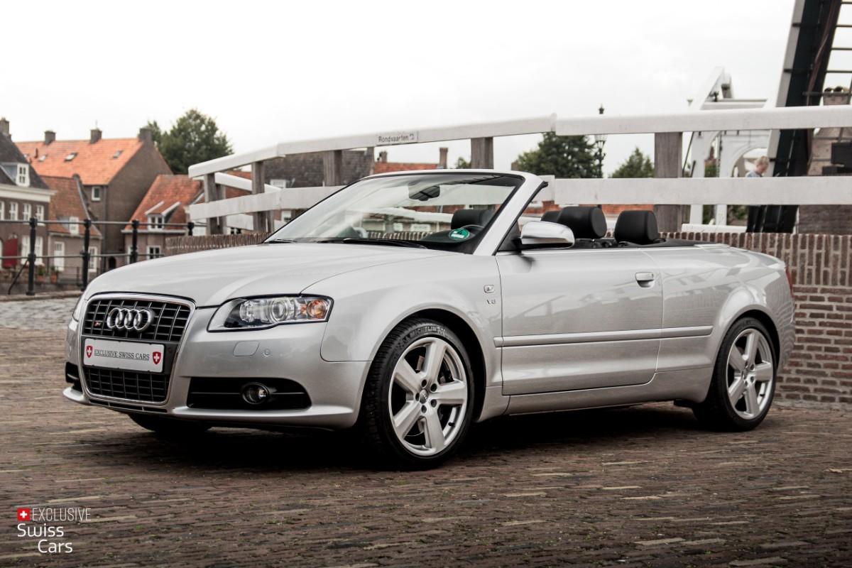 Exclusive Swiss Cars - Audi RS en S (18)