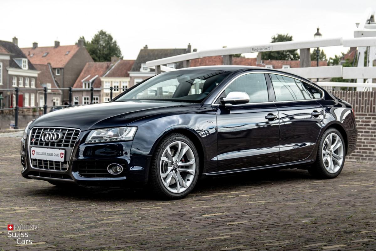 Exclusive Swiss Cars - Audi RS en S (19)