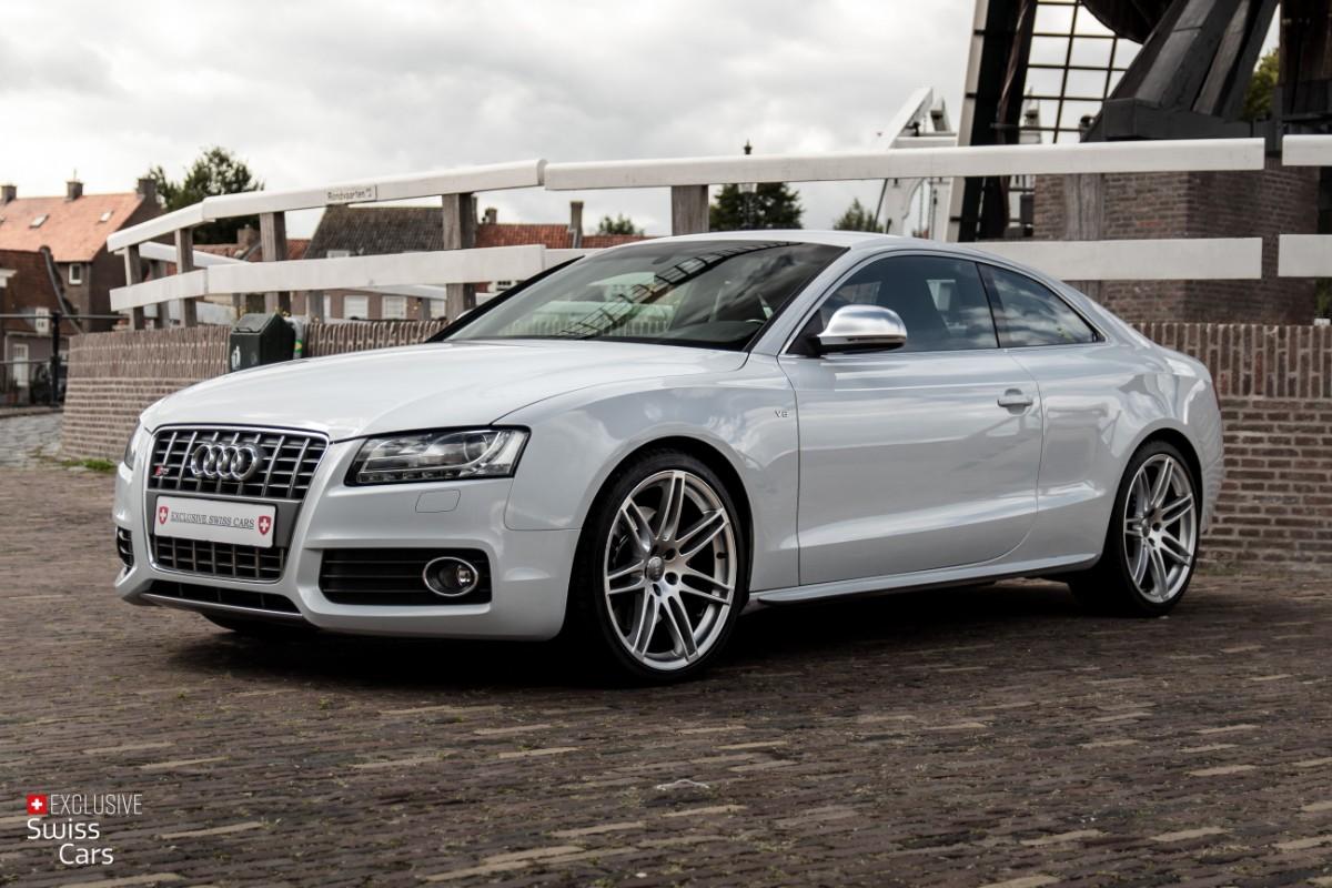 Exclusive Swiss Cars - Audi RS en S (20)