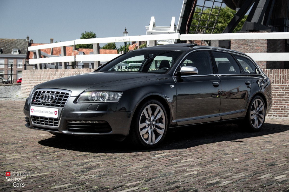 Exclusive Swiss Cars - Audi RS en S (22)