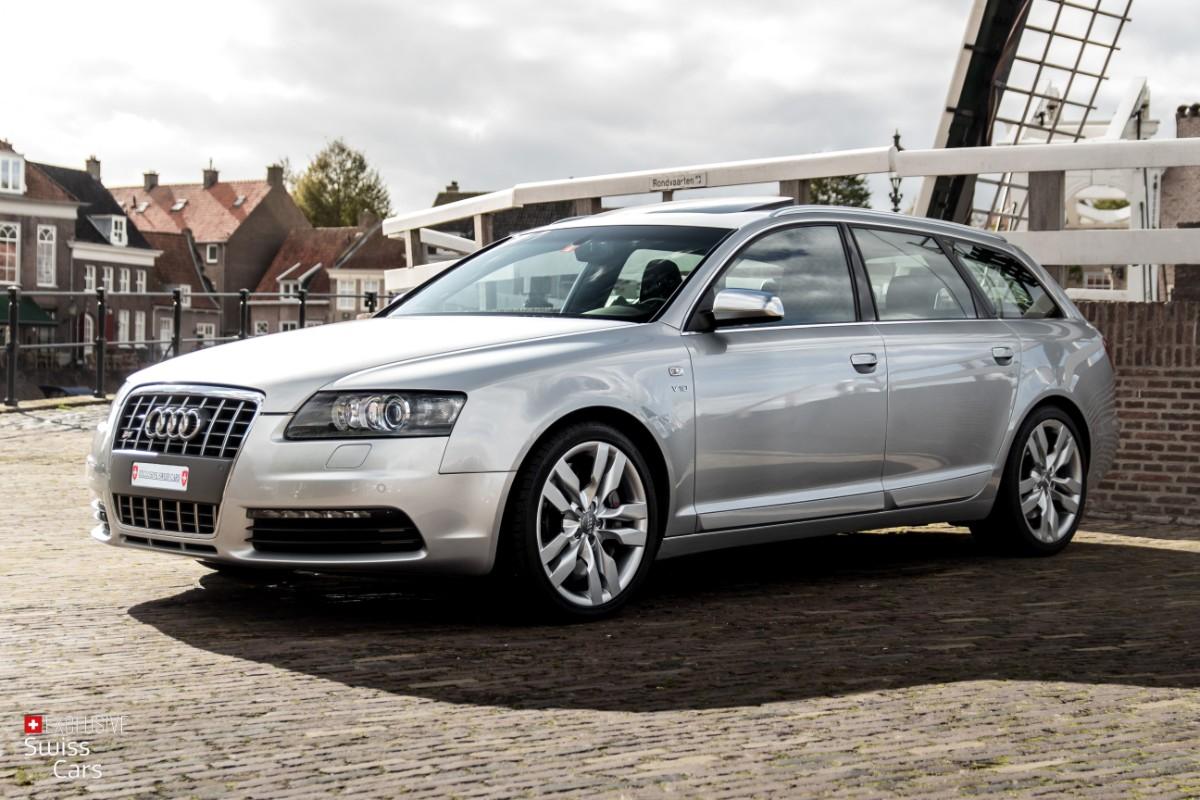 Exclusive Swiss Cars - Audi RS en S (23)