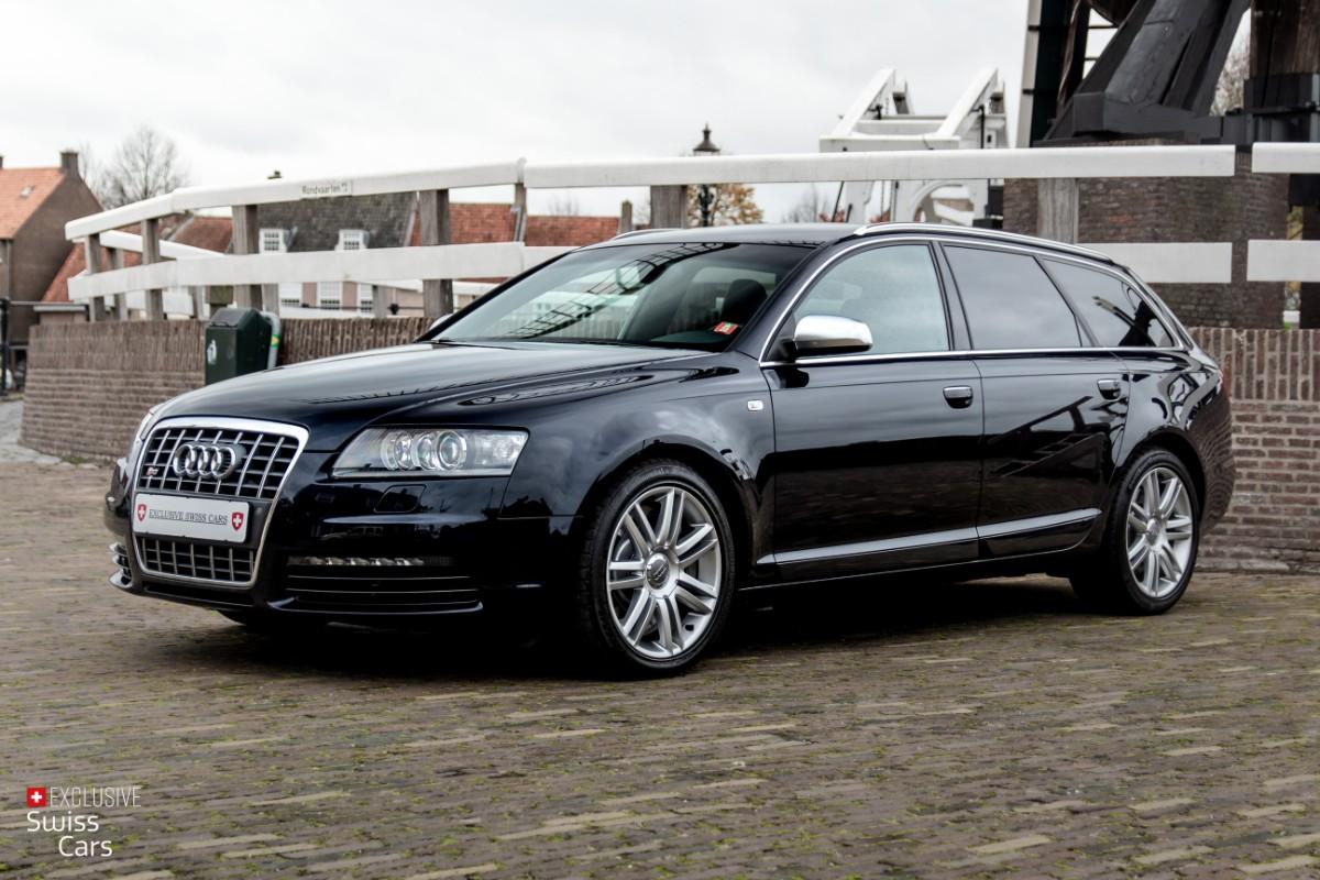 Exclusive Swiss Cars - Audi RS en S (24)