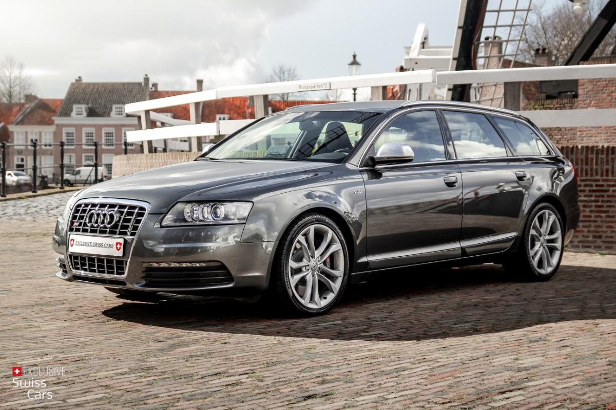 Exclusive Swiss Cars - Audi RS en S (26)