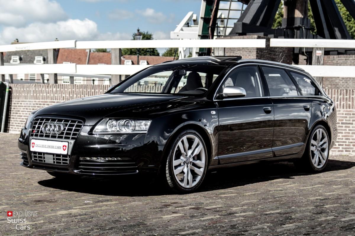 Exclusive Swiss Cars - Audi RS en S (27)