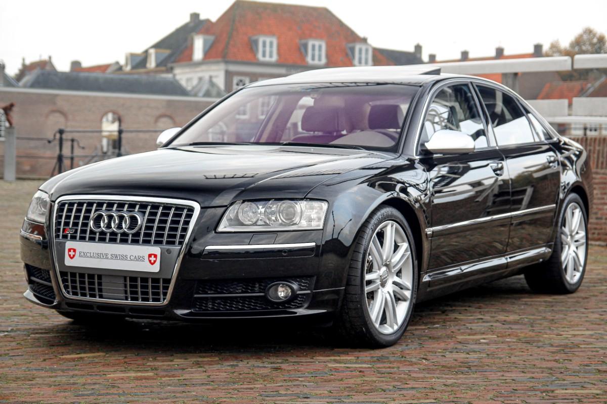 Exclusive Swiss Cars - Audi RS en S (3)