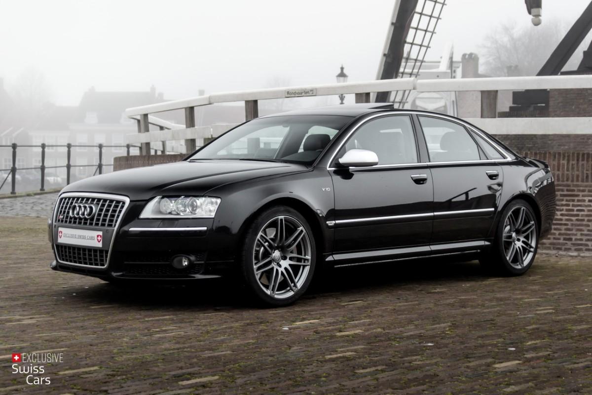 Exclusive Swiss Cars - Audi RS en S (30)
