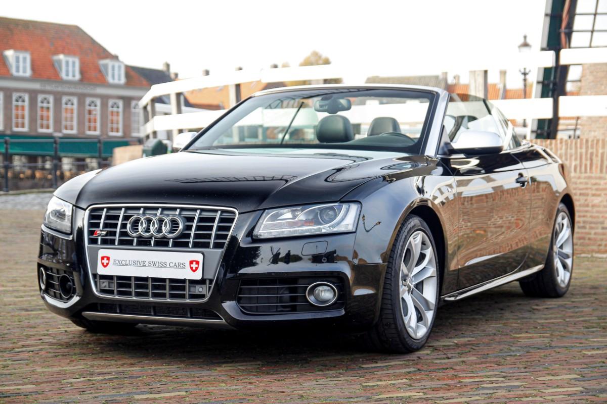 Exclusive Swiss Cars - Audi RS en S (4)