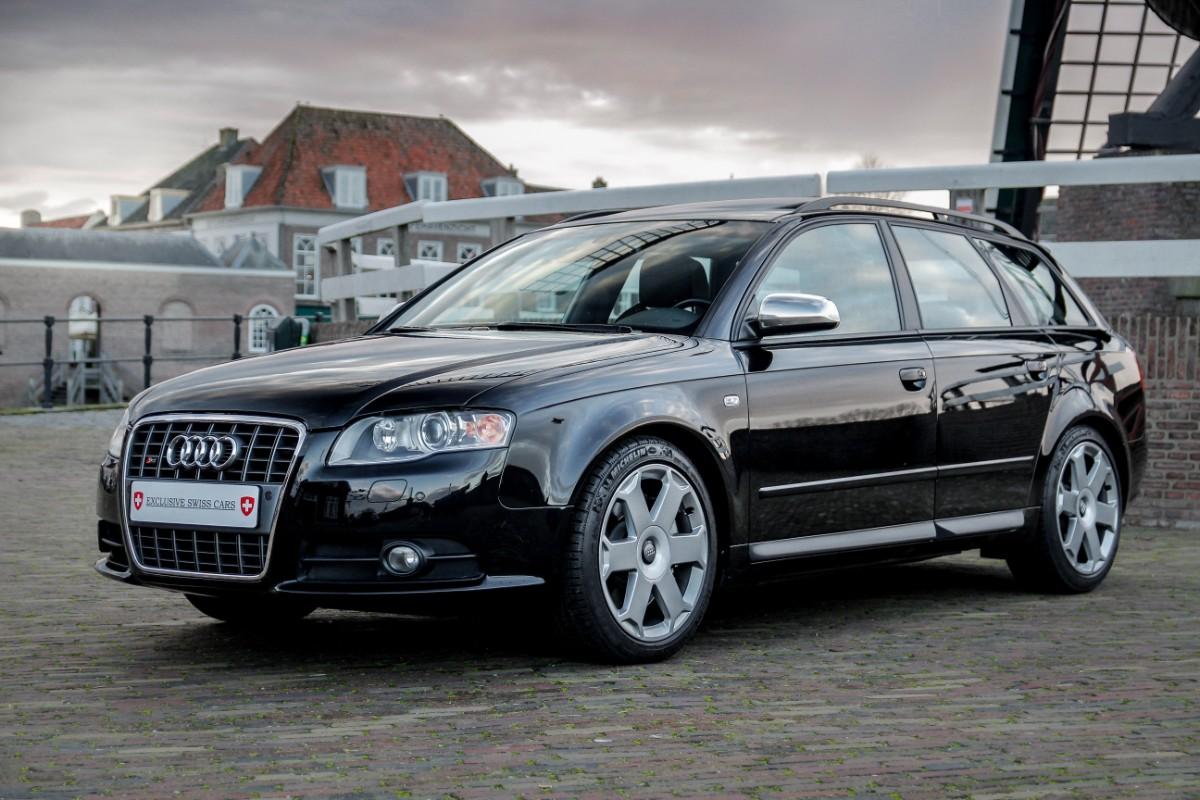 Exclusive Swiss Cars - Audi RS en S (5)