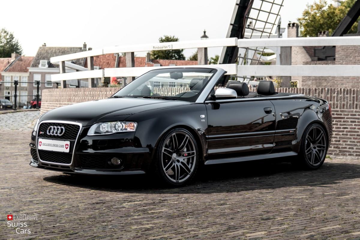 Exclusive Swiss Cars - Audi RS en S (6)