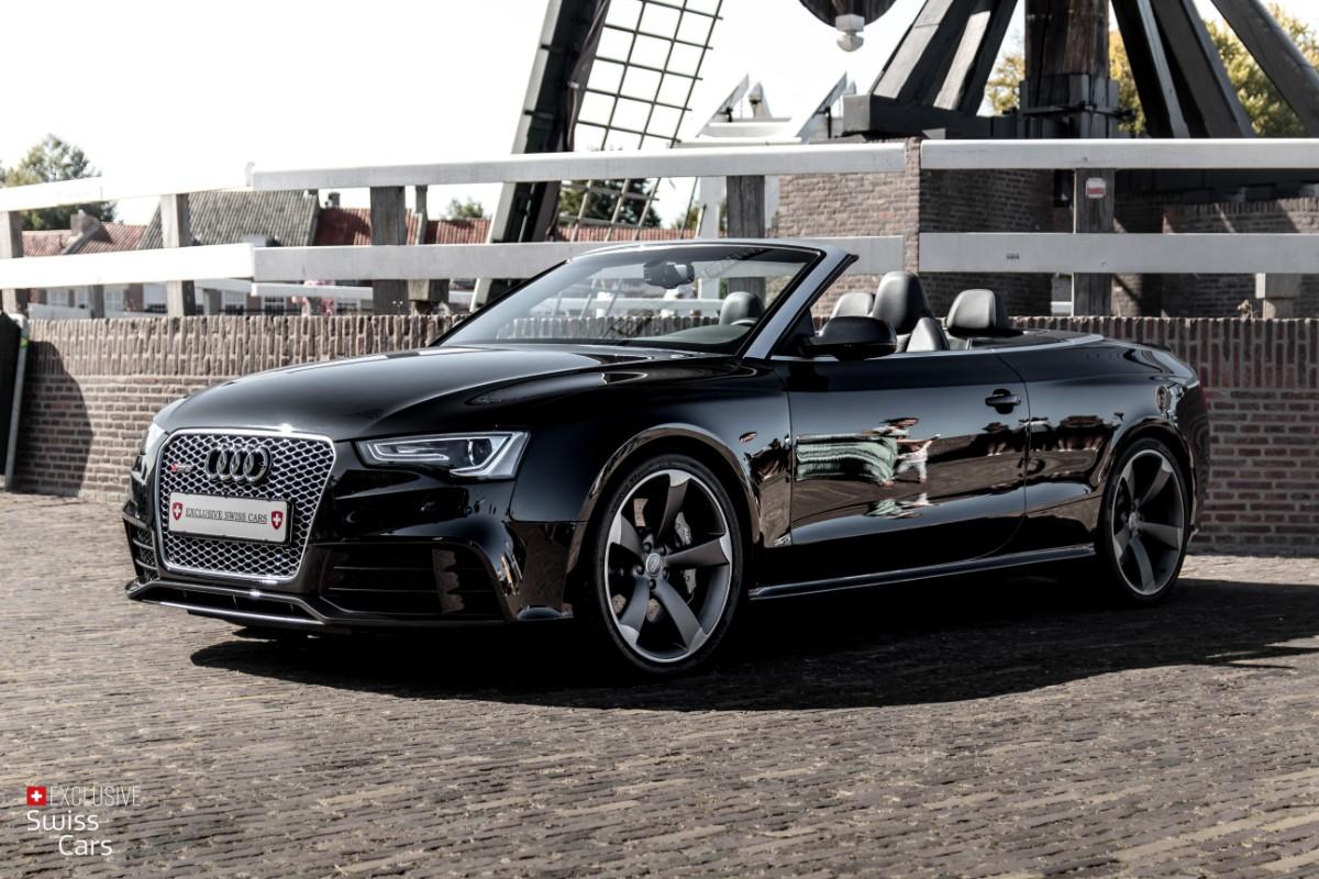 Exclusive Swiss Cars - Audi RS en S (8)
