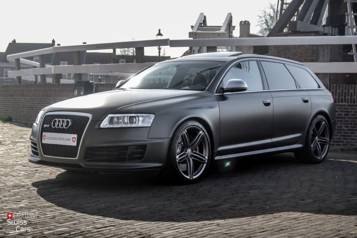 Exclusive Swiss Cars - Audi RS en S (9)