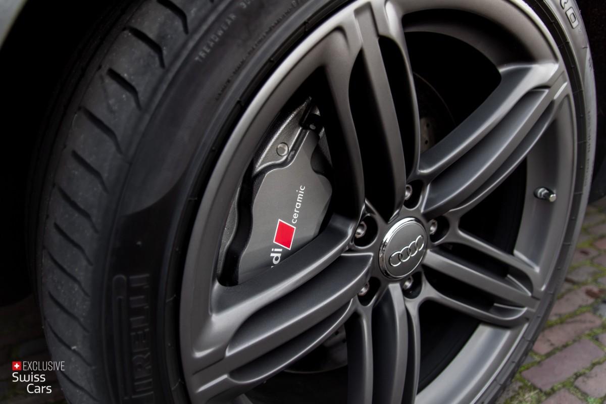ORshoots - Exclusive Swiss Cars - Audi Q7 V12 - Met WM (10)