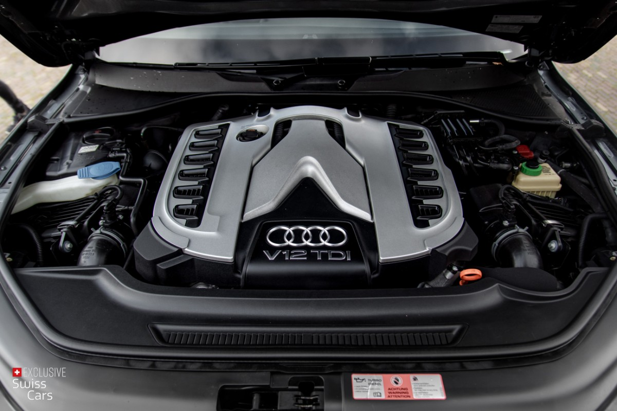 ORshoots - Exclusive Swiss Cars - Audi Q7 V12 - Met WM (11)