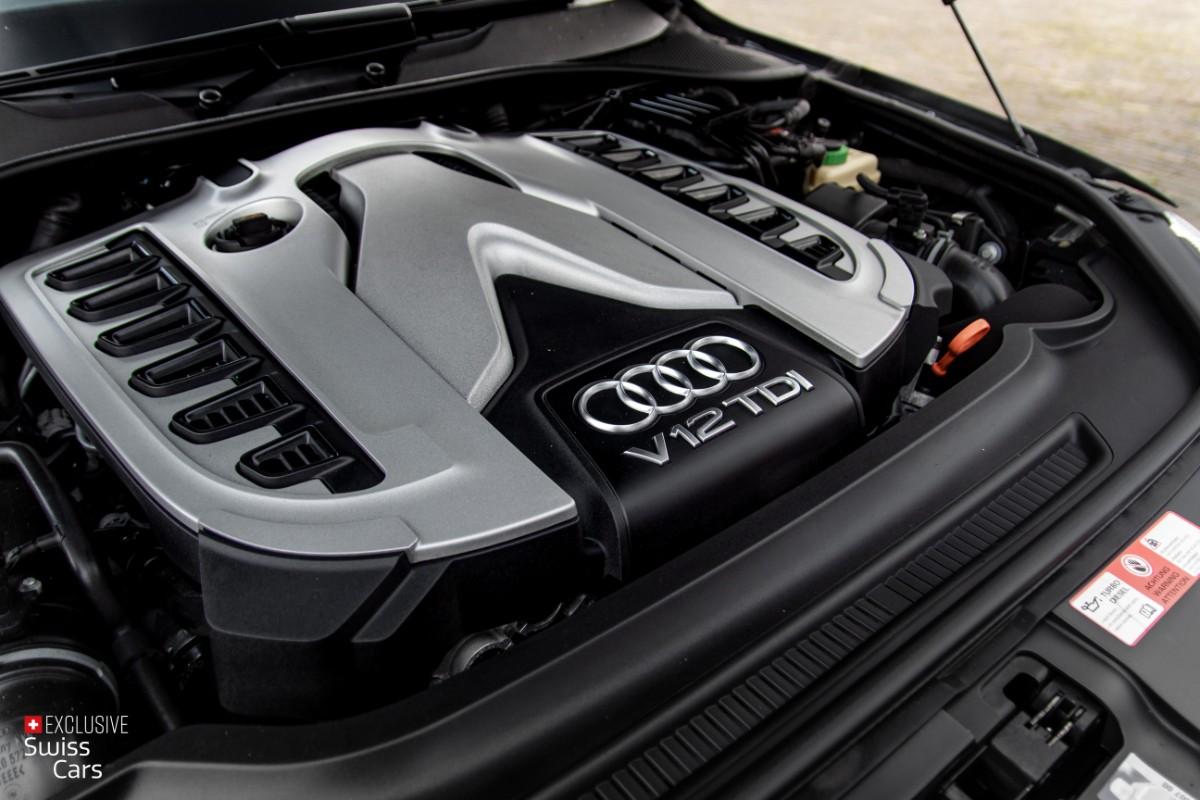 ORshoots - Exclusive Swiss Cars - Audi Q7 V12 - Met WM (12)