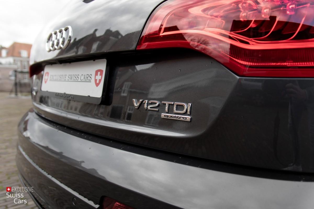 ORshoots - Exclusive Swiss Cars - Audi Q7 V12 - Met WM (17)