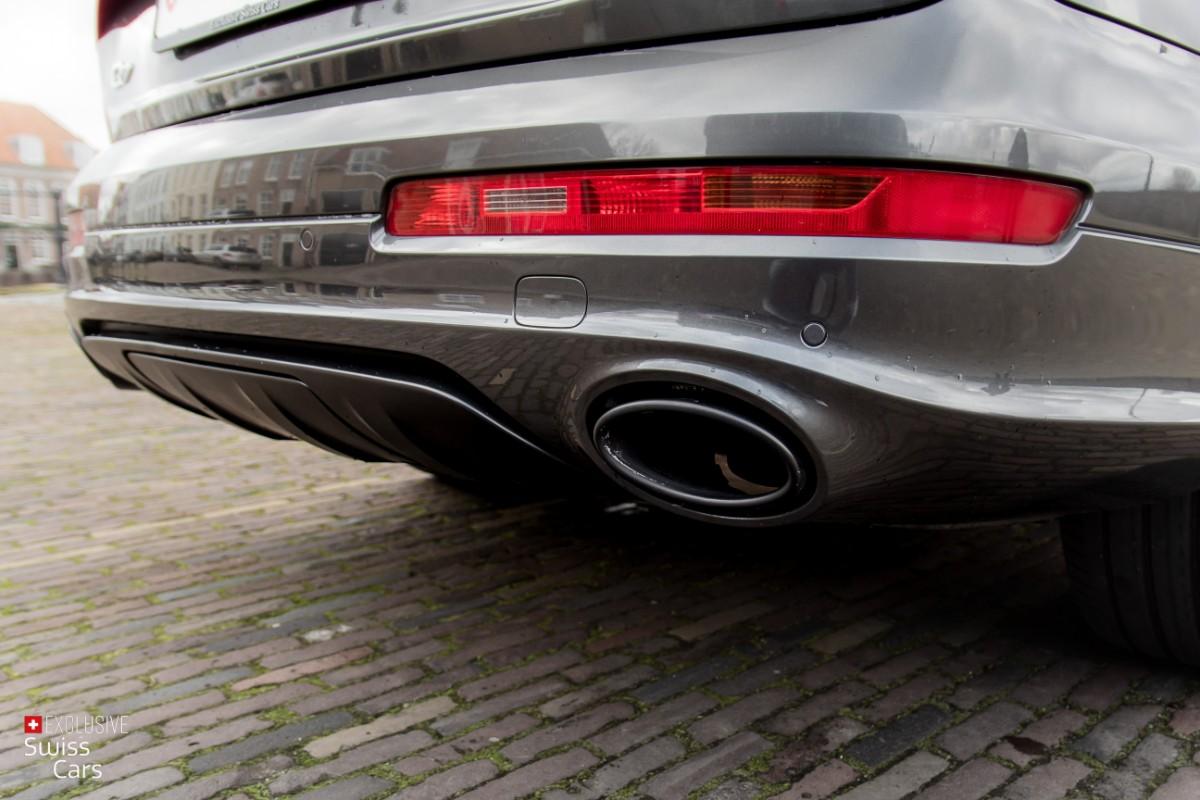 ORshoots - Exclusive Swiss Cars - Audi Q7 V12 - Met WM (18)