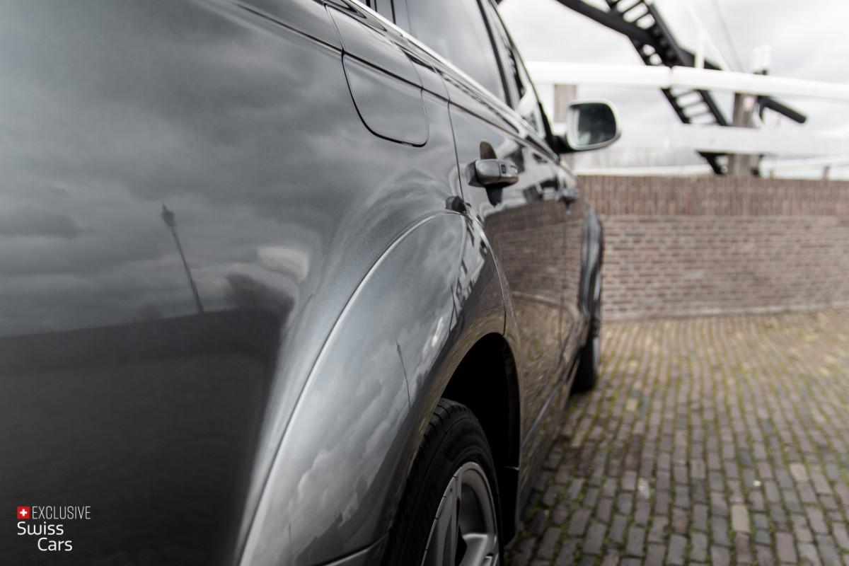 ORshoots - Exclusive Swiss Cars - Audi Q7 V12 - Met WM (19)