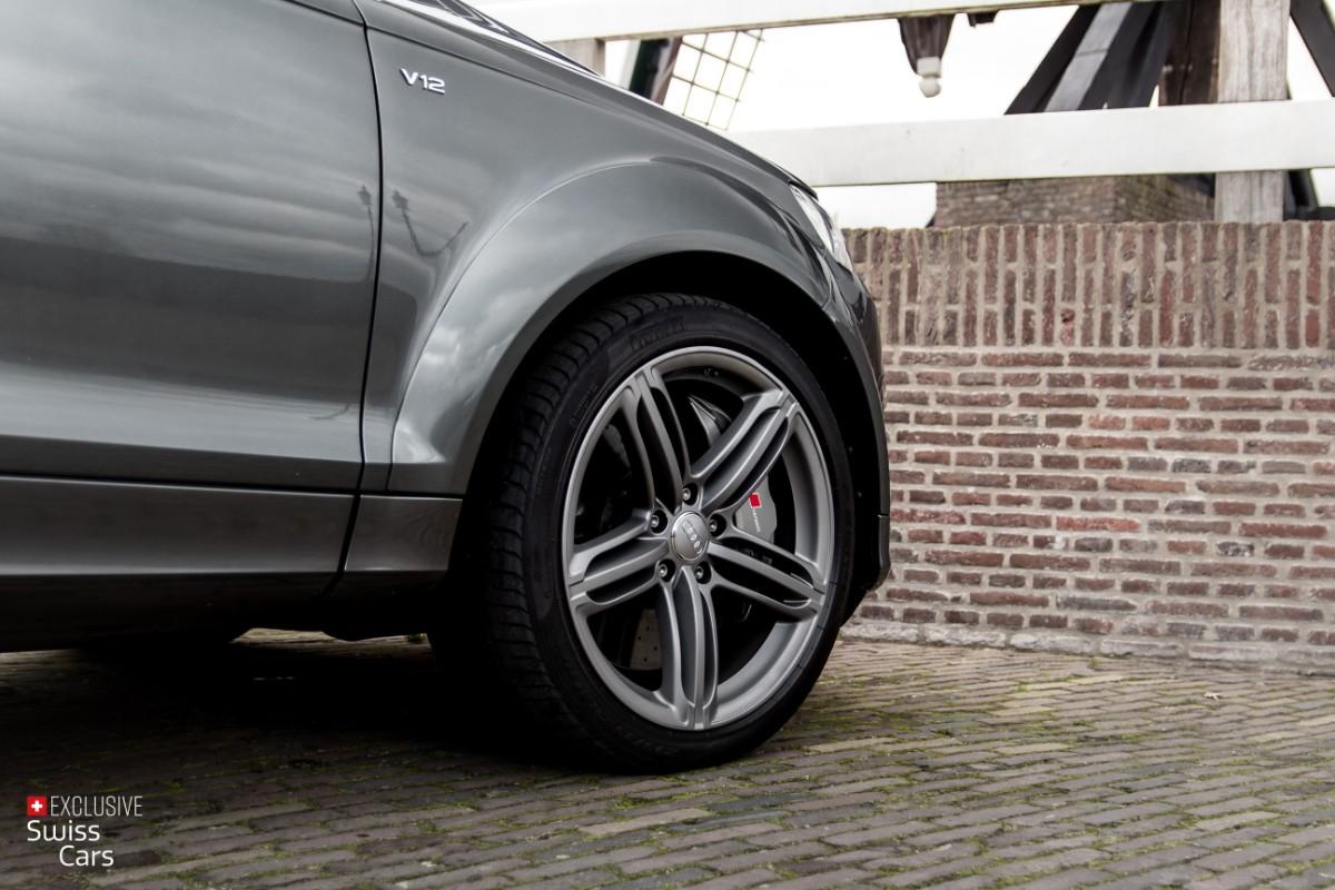 ORshoots - Exclusive Swiss Cars - Audi Q7 V12 - Met WM (20)