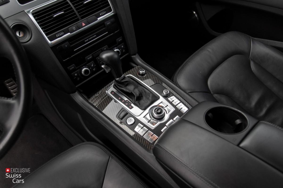 ORshoots - Exclusive Swiss Cars - Audi Q7 V12 - Met WM (22)