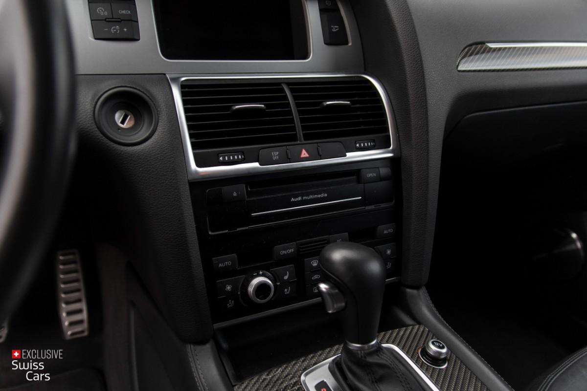 ORshoots - Exclusive Swiss Cars - Audi Q7 V12 - Met WM (23)