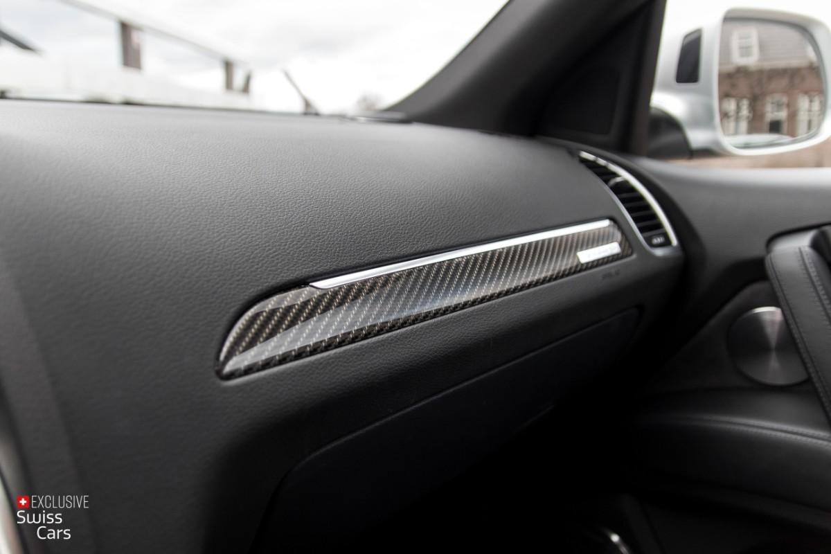 ORshoots - Exclusive Swiss Cars - Audi Q7 V12 - Met WM (24)