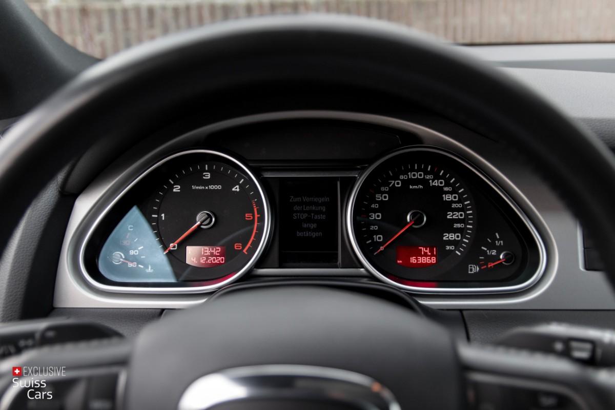 ORshoots - Exclusive Swiss Cars - Audi Q7 V12 - Met WM (25)