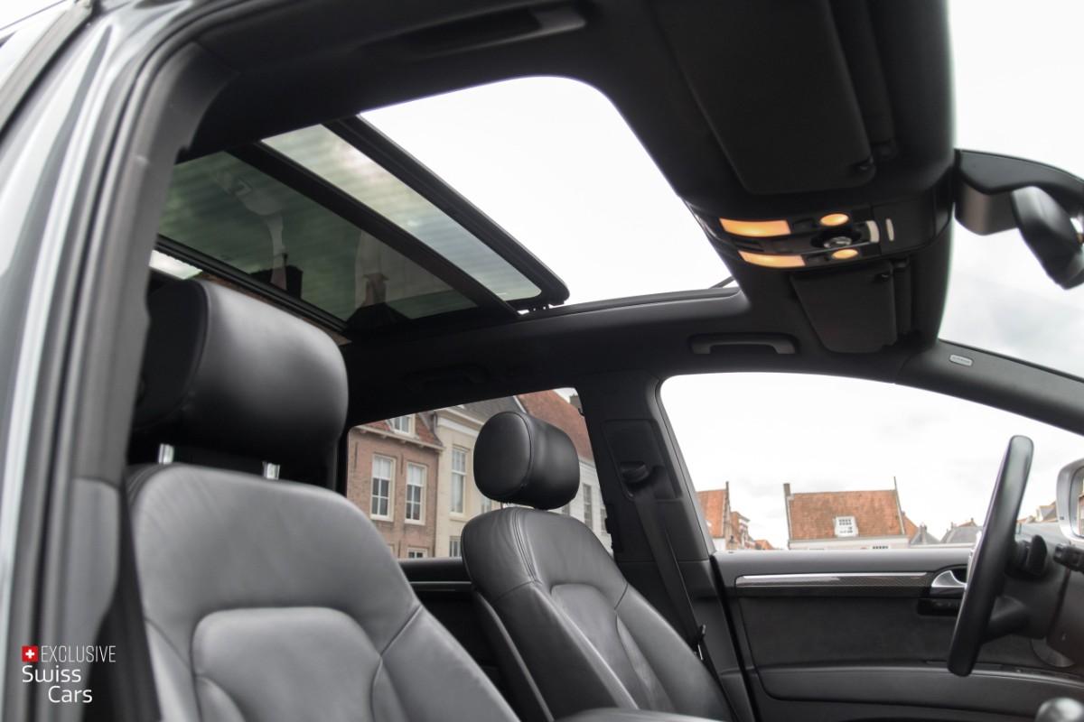 ORshoots - Exclusive Swiss Cars - Audi Q7 V12 - Met WM (37)