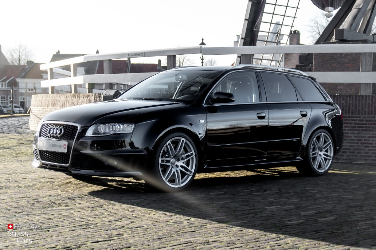 ORshoots - Exclusive Swiss Cars - Audi RS4 - Met WM (1)