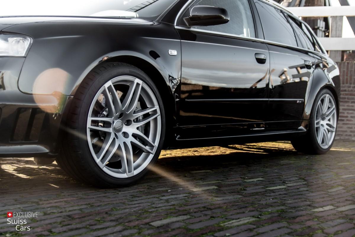 ORshoots - Exclusive Swiss Cars - Audi RS4 - Met WM (10)