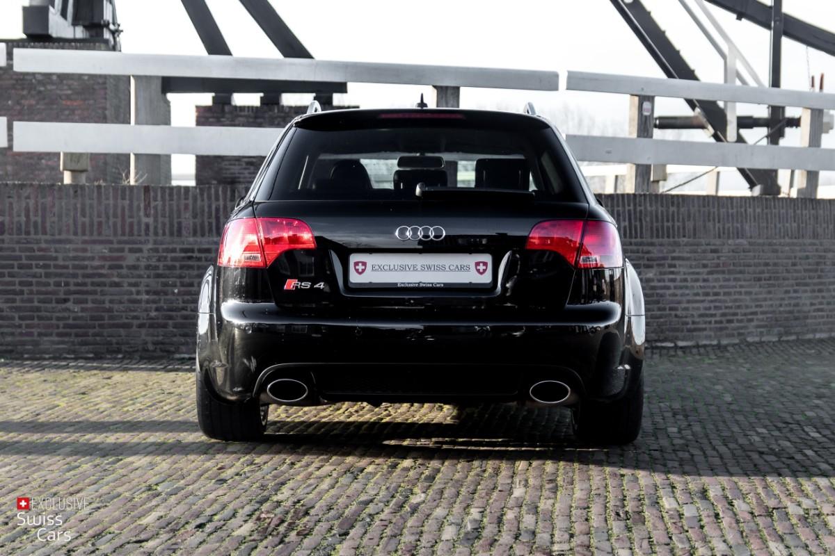 ORshoots - Exclusive Swiss Cars - Audi RS4 - Met WM (15)