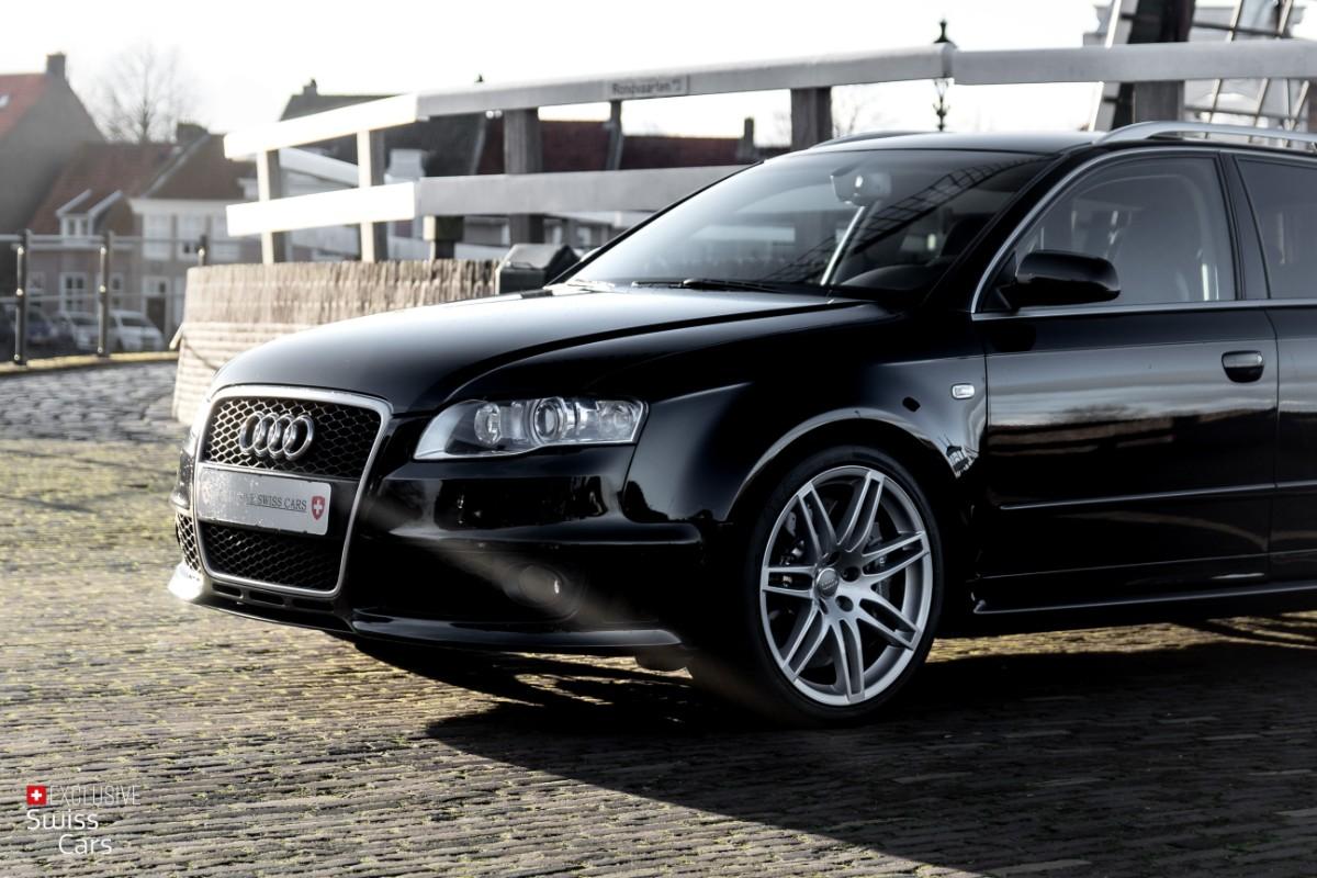 ORshoots - Exclusive Swiss Cars - Audi RS4 - Met WM (2)