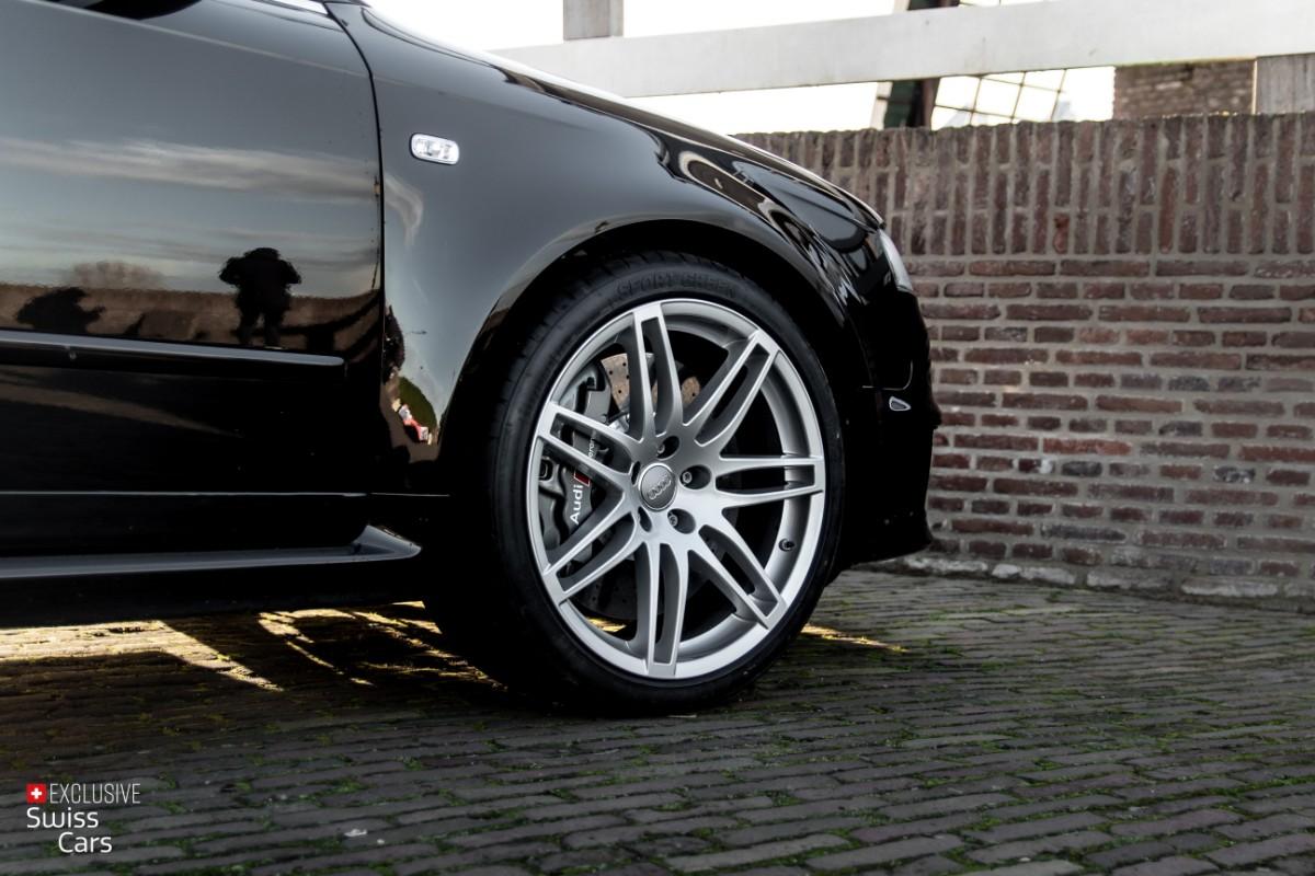ORshoots - Exclusive Swiss Cars - Audi RS4 - Met WM (21)