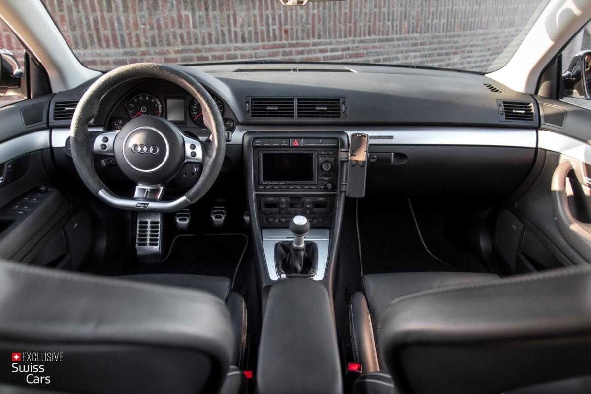 ORshoots - Exclusive Swiss Cars - Audi RS4 - Met WM (36)