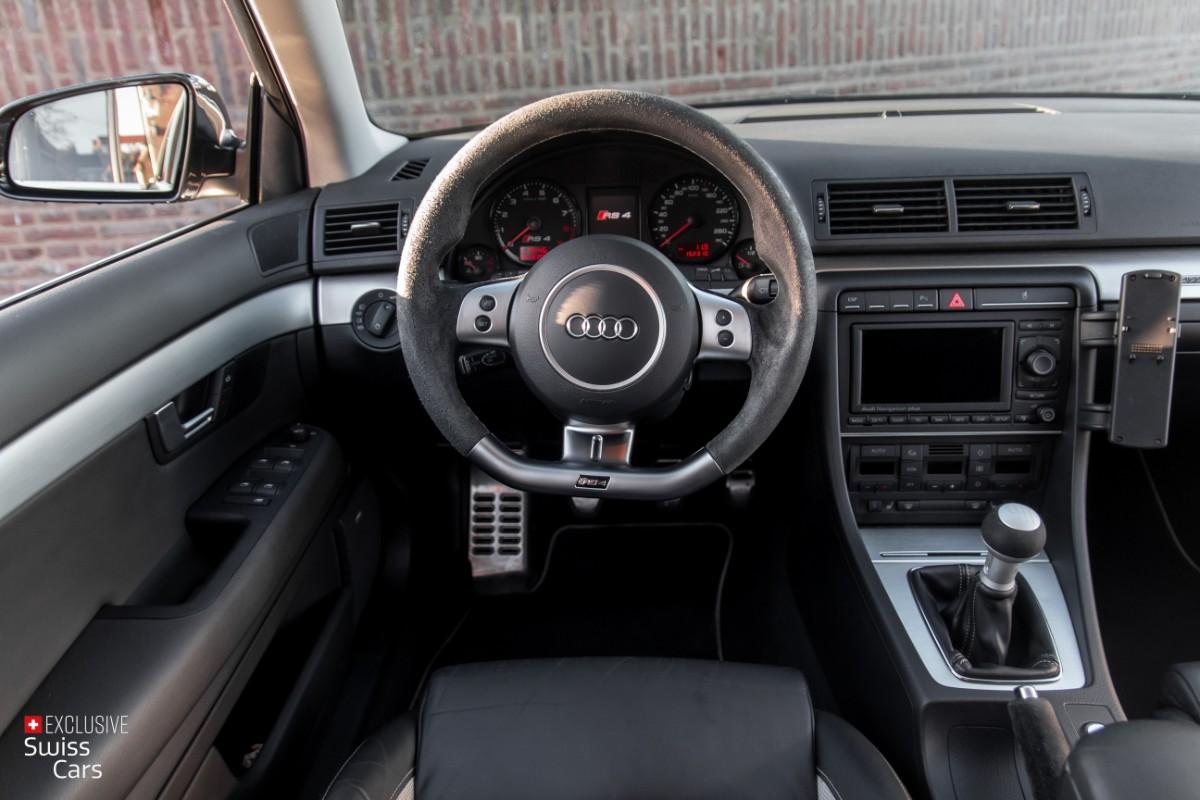 ORshoots - Exclusive Swiss Cars - Audi RS4 - Met WM (39)
