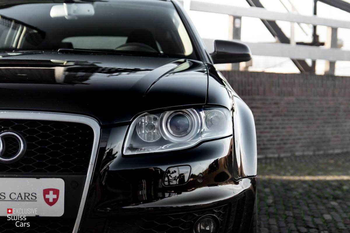 ORshoots - Exclusive Swiss Cars - Audi RS4 - Met WM (4)