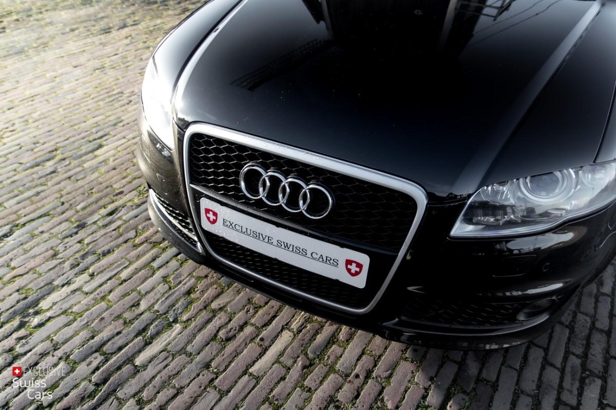 ORshoots - Exclusive Swiss Cars - Audi RS4 - Met WM (5)