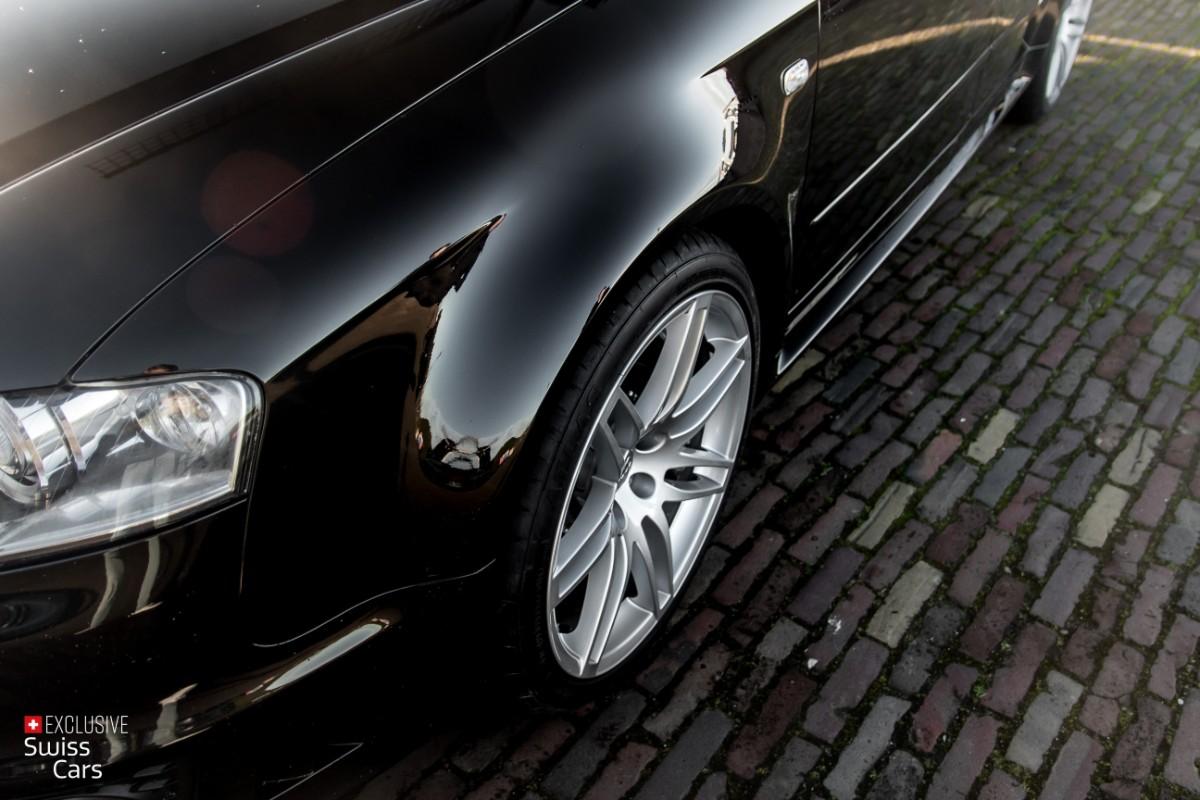 ORshoots - Exclusive Swiss Cars - Audi RS4 - Met WM (7)