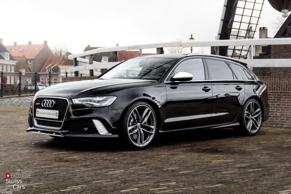 ORshoots - Exclusive Swiss Cars - Audi RS6 - Met WM (1)
