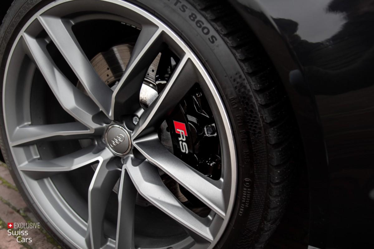 ORshoots - Exclusive Swiss Cars - Audi RS6 - Met WM (12)