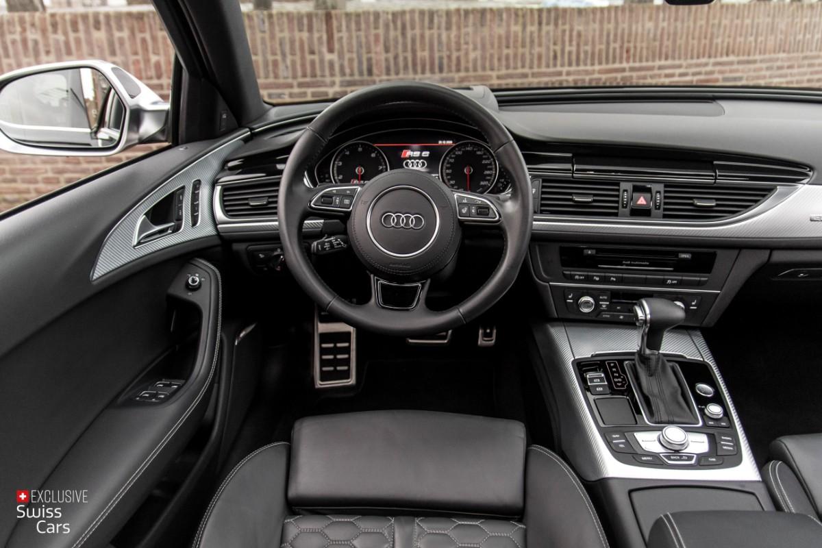 ORshoots - Exclusive Swiss Cars - Audi RS6 - Met WM (44)