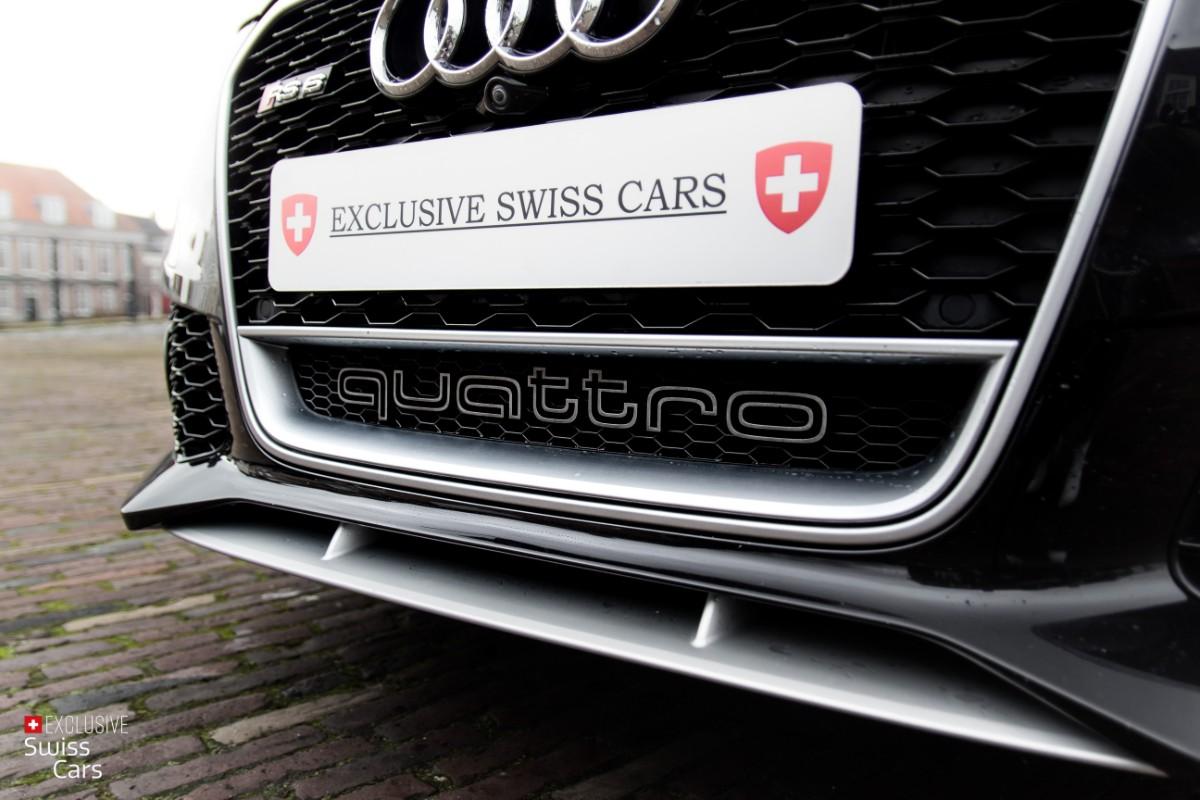 ORshoots - Exclusive Swiss Cars - Audi RS6 - Met WM (7)