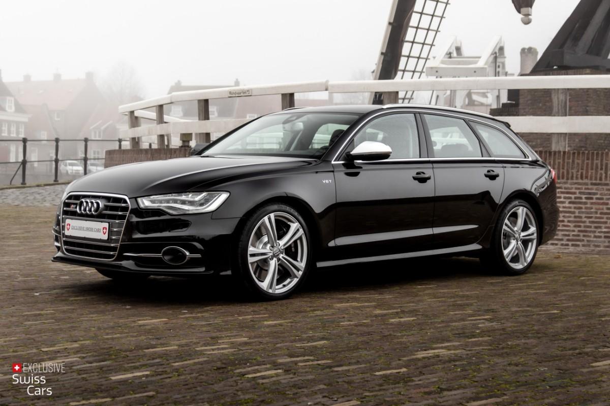 ORshoots - Exclusive Swiss Cars - Audi S6 - Met WM (1)